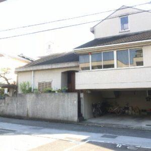 岸和田市別所町 中古一戸建て